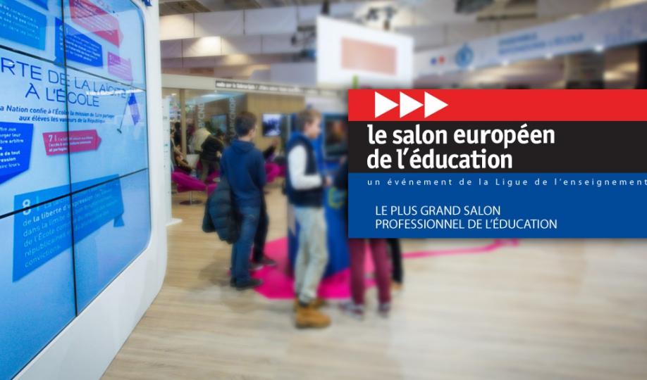 L 39 autonome de solidarit la que les risques du m tier for Salon europeen de l education porte de versailles